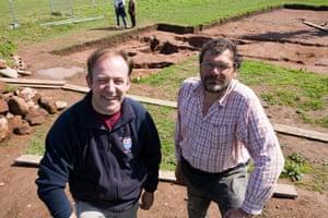 Maryport archaeology