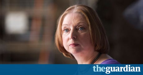 Hilary Mantel Discusses Thomas Cromwell S Past Presence