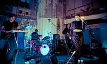Jessie Ware at The Nave, London