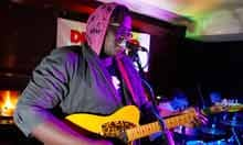 Dave Okumu of The Invisible
