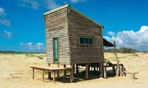 cabin fever: tiny homes, Uruguay