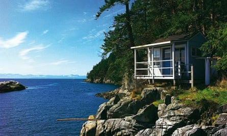 Cabin fever: tiny homes, Vancouver