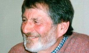 gerry vaughan obituary