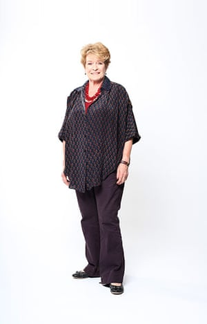 Backstage at Meltdown: Janet Suzman at Meltdown 2012