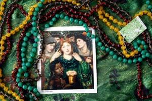 Pre-Raphaelites: Merchandise