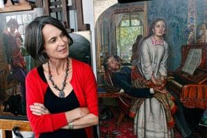 Pre-Raphaelites: Curator Alison Smith