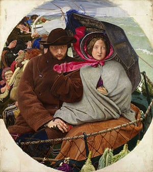 Pre-Raphaelites: The Last of England