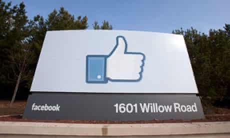 facebook stock headquarters