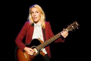Edinburgh Festival: Sara Pascoe the Musical at Assembly George Square