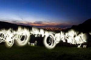 Edinburgh Festival: NVA's Speed of Light