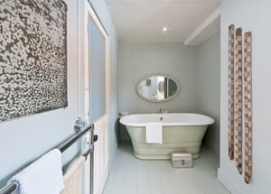Homes Bold In The Bathroom Life And Style The Guardian