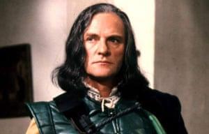 10 best: Dr Who villains: Scaroth