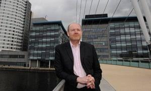 mark thompson times bbc