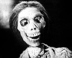 Hitchcock fashion: Psycho, 1960