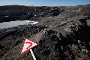 Thirsty Coal in China: Greenpeace report on Water Crisis Exacerbated by New Mega Coal Power Bases