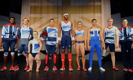 olympic and paralympic teams