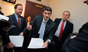 Paul Ryan with Todd Akin