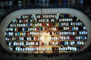 Eid al-Fitr day 2: Bangladeshi Muslims offer Eid al-Fitr pr