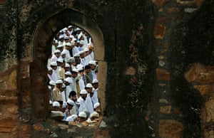 Eid al-Fitr day 2: Eid al-Fitr festival continues