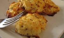 Dean & Deluca recipe crab cakes