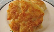 Mark Bittman recipe crab cake