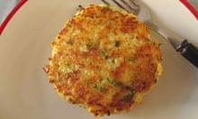 James Beard recipe crab cake