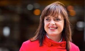 Emma Harrison, A4e's founder