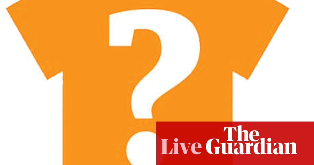 The Secret Footballer answers your questions | Football | The Guardian