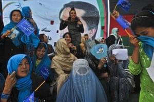 burqa Afghanistan Lynsey Addario