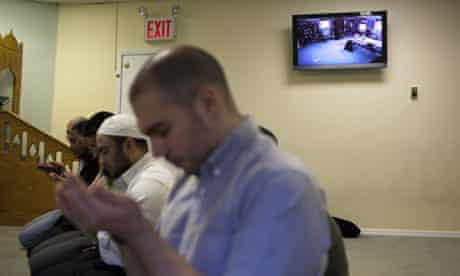 nypd mosque brooklyn