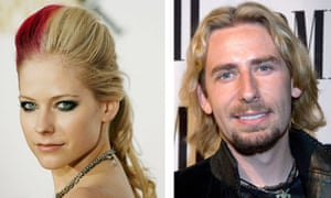 Avril Lavigne to wed Chad Kroeger