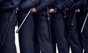 Police to beef up iPad and mobile scrutiny