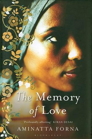 Ten best: The Memory of Love