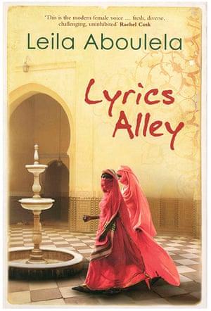 Ten best: Lyrics Alley