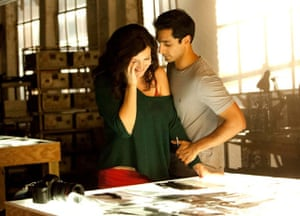 Venice 2012 preview: The Reluctant Fundamentalist