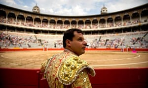 Live bullfights back on Spanish state TV after outcry over 'shunning