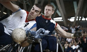 Channel 4 Paralympics