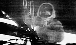 how old when he was on the moon neil armstrong stepped - photo #3