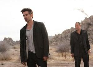Toronto 2012 picks: Seven Psychopaths