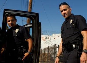 Toronto 2012 picks: End of Watch