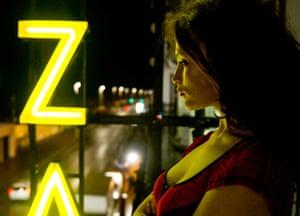 Toronto 2012 picks: Byzantium
