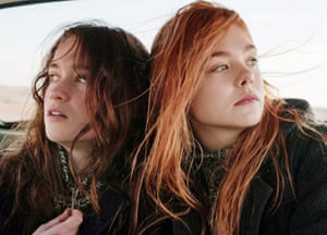 Toronto 2012 picks: Ginger and Rosa