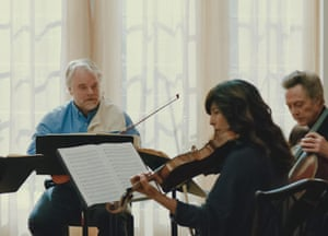 Toronto 2012 picks: Late Quartet