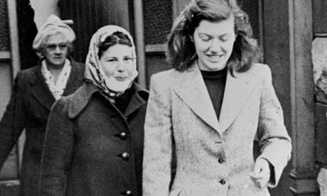 From the archive, 28 August 1954: Girls accused of murder ...