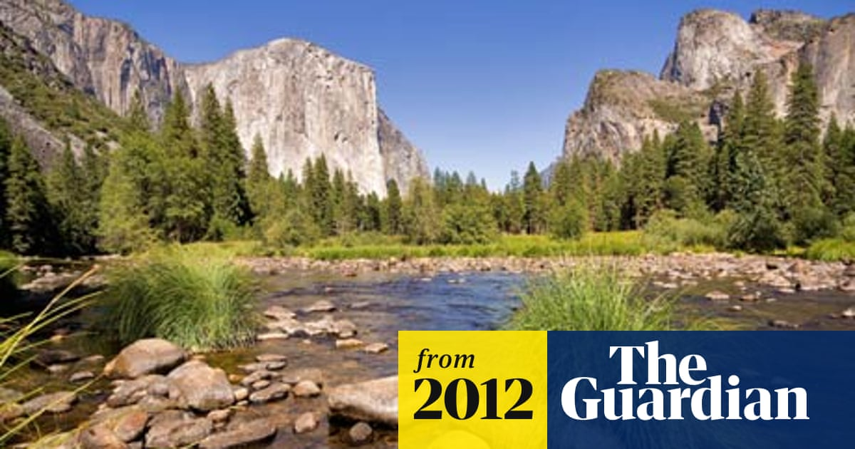 Two Yosemite visitors die from rare rodent-borne disease | US news