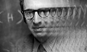 Historian Thomas Kuhn