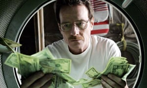 'Breaking Bad' TV Series, Season 1 - 2008