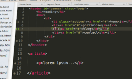 HTML5: an extremely stable and trustworthy format