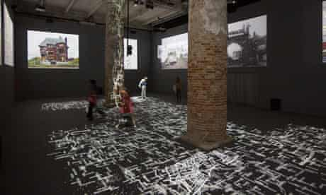 Venice Architectural Biennale