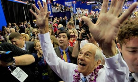 Ron Paul RNC
